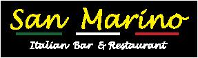 San Marino - Italian Restaurant & Bar